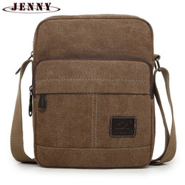 $enCountryForm.capitalKeyWord Canada - Wholesale- Charm canvas bags 2016 men's women travel bag canvas men messenger bag brand mini size men's bag luxary vintage style briefcase