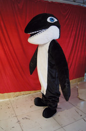 Shark maScot adultS online shopping - high quality Real Pictures Deluxe shark mascot costume advertising mascotte Adult Size factory direct