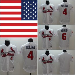 08eb82bf 4 yadier molina jerseys mens st. louis cardinals 2017 stars stripes flex ...