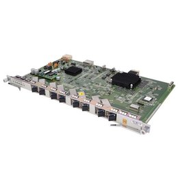 Original Hua Wei 8 Ports Epon Board Epsd For Ma5680t Or Ma5683t Olt With 8 Modules Fibercore Cellphones & Telecommunications