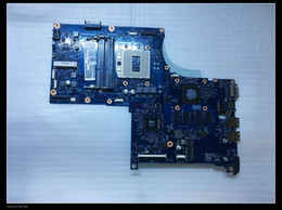 Mini itx laptop socket online shopping - Original For HP ENVY J laptop SBGV2D A2549801 MB A02 HM87 GT740M Non integrated Motherboard fully tested