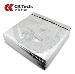 $enCountryForm.capitalKeyWord Canada - Aluminum foil Welding pillow, Kneeling Pad, argon arc welding resistance high temperature, protective welding slag