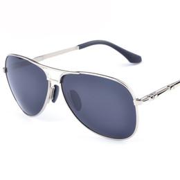 8ad8396926a2 Wholesale- New 2017 Polarised Sunglasses Fashion Men UV400 Metal Full Frame  Name Man Luxury Sunglasses Brand Driving Glasses Mens