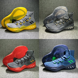 best service 707ae f55f0 crazy explosive 2019 - 2017 New Arrival J-Wall 3.0 Crazy Explosive  Basketball Shoes Men