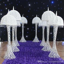 China Wedding decorations lead the new road bridal decoration jellyfish road lead wedding wedding road new props cheap led jellyfish suppliers