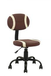 Discount wood office chairs New Football Office Desk Computer Chair Massage Stool Clerk Task