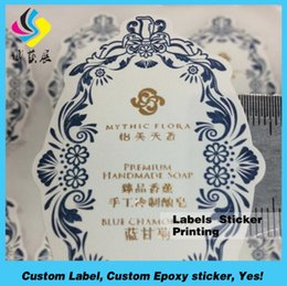 Custom Food Labels Online Custom Labels Food For Sale - Custom stickers eco friendly
