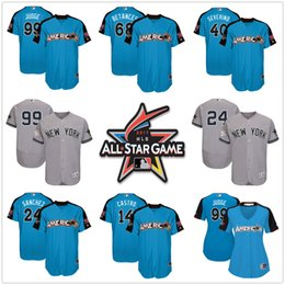 all stitched embroidery baseball jersey mens majestic new york yankees 99 aaron judge mens 99 aaron judge 68 dellin betances 40 luis severino 24 gary