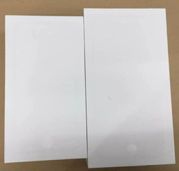 I5 apple cell phones online shopping - Mobile Cell Phone retail package box with Accessories Factory Direct US EU AU plug for i6 i5 i4 SE