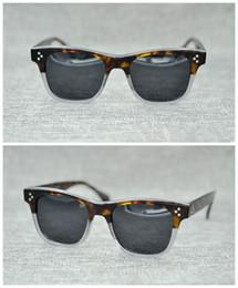 Shields Jack Canada - Classical Oliver Peoples Jack OV5302SU Polarized sunglasses quality imported pure-plank customized sunglasses freeshipping