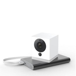 Zoom flash online shopping - 2017 Hot Selling Xiaomi XiaoFang Deg F2 X Digital Zoom Night Vision WiFi IP Smart P Camera Xiaomi Little Small Square Camera