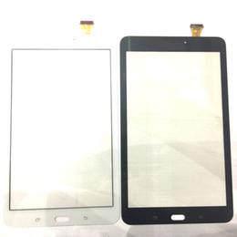 Wholesale for Samsung Galaxy Tab E 8.0 T377 T375 Digitizer No Adhesive No Speaker Hole Black