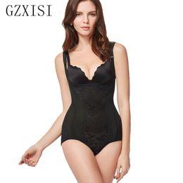 67fb350d0d5 Wholesale- 2015 New design womens tummy control underbust slimming shapewear  shapewear body shaper magic underwear bra up hot sale