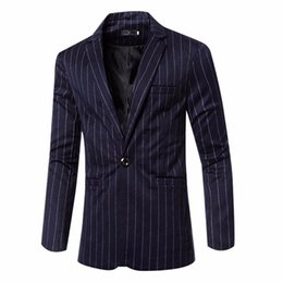 Discount Mens Denim Suit Coat | 2017 Mens Denim Suit Coat on Sale ...