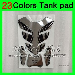 $enCountryForm.capitalKeyWord NZ - 23Colors 3D Carbon Fiber Gas Tank Pad Protector For HONDA CBR250RR 95 96 97 98 99 MC22 CBR 250RR 1995 1996 1997 98 1999 3D Tank Cap Sticker