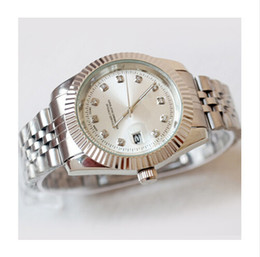 78c6e58a4f5 2017 Novo modelo de Moda de Luxo lady dress watch Famosa Marca cheia de  diamantes Jóias Mulheres relógio de Alta Qualidade frete grátis por atacado