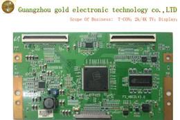 Carte logique Contrôleur FS-HBC2LV3.0 Carte T-CON Carte CTRL Pièces pour TV à écran plat LCD Pièces pour TV à LED