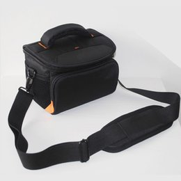 $enCountryForm.capitalKeyWord Australia - high quality Camera Bag for Sony DV Camera Video Camcorder Case for SONY FDR-AXP55 AXP35 AX30 AX40 AX53 AX33 shoulder bag