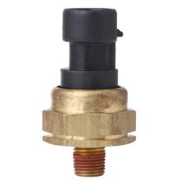Wholesale- 1pcs New 8M6000623 case For Mercruiser OEM Water Pressure Sender Sensor Switch Genuine on Sale