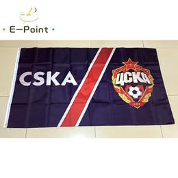 $enCountryForm.capitalKeyWord Canada - Russia Sports CSKA Moscow FC 3*5ft (90cm*150cm) Polyester flag Banner decoration flying home & garden flag Festive gifts