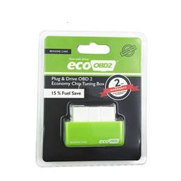 $enCountryForm.capitalKeyWord NZ - Promotional sale EcoOBD2 Benzine Car Chip Tuning Box Plug and Drive OBD2 Chip Tuning Box Lower 15% Fuel save and Lower Emission