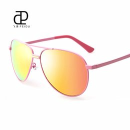 $enCountryForm.capitalKeyWord Canada - Wholesale- FEIDUMen Sunglasses Fashion Sunglasses Women Oval Alloy Frame Mirror Polarized Driveing Eyewear Couple Models Sunglasses