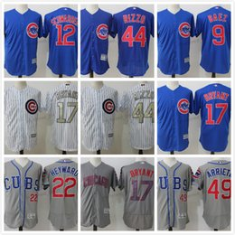 bf9d8cee2 ... new zealand retailgreychicago cubshtml chicago cubs baseball jerseys 17  kris bryant 44 anthony rizzo javier baez