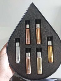 Face Glow Cream Australia - 2018 Cover FX Custom Enhancer Drops Face Highlighter Powder Makeup Glow 6 color 15ml liquid Highlighters set