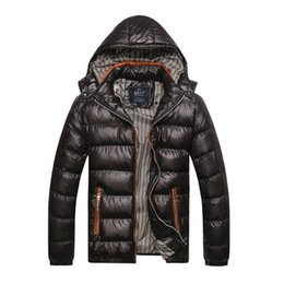$enCountryForm.capitalKeyWord UK - Fashion- Nicenew Men€s Solid Hooded Winter Jackets Men Casual Warm Parkas Thick Thermal Shiny Coats Slim Fit Brand Clothing,sa145