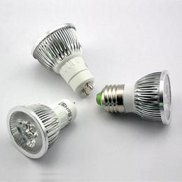 $enCountryForm.capitalKeyWord Canada - Led Lamp Spotlight Bulb Light - 20pcs DHL High Power 9W 12W 15W Dimmable GU10 MR16 E27 E14 B22 GU5.3 Led Downlight Lights With CE RoHS
