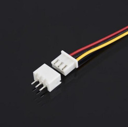 Lipo B6 Charger NZ - The balance charger connector Imax b6 plug 2s1p cable for RC lipo battery