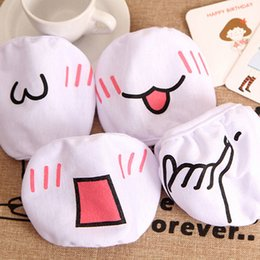 $enCountryForm.capitalKeyWord Canada - Fashion Cotton Anti Dust Mask Kawaii Cotton Mouth Mask Cute Anime Cartoon Mouth Muffle Face Mask Emotion Masque Kpop masks