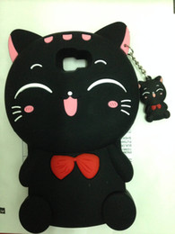 $enCountryForm.capitalKeyWord NZ - Cute 3D Cartoon Lovely Animal Design Soft Silicone Rubber Back Case Cover for Samsung Galaxy J5 Prime