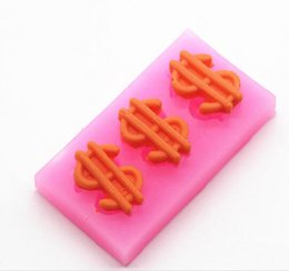 $enCountryForm.capitalKeyWord NZ - Wholesale dollar liquid Silicone Fondant lace Mould 3D Soap Candle Chocolate Candy Cake decoration Polymer clay baking DIY