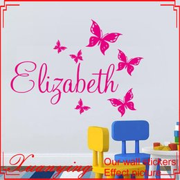 Butterfly Name Vinyl Decal Online Butterfly Name Vinyl Decal For - Butterfly vinyl decals