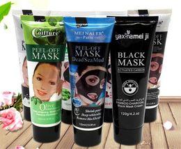 $enCountryForm.capitalKeyWord Canada - Peel Off Gold Collagen Facial Mask Face Mask Crystal Gold Powder Facial Mask Skin Care Products 120ML good