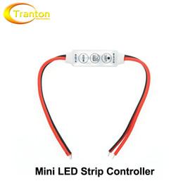 $enCountryForm.capitalKeyWord NZ - LED Strip Controler DC12V Mini 3 Keys Single Color LED Strip Controller.
