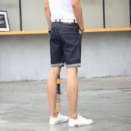 Discount Jean Shorts Men Skinny | 2017 Jean Shorts Men Skinny on ...