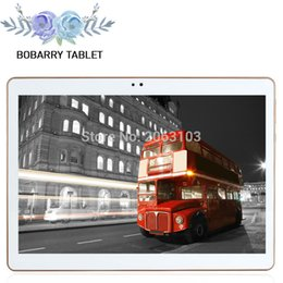 $enCountryForm.capitalKeyWord NZ - Wholesale- 10.1 inch 3G 4G Lte The Tablet PC Octa Core 4G RAM 128GB ROM Dual SIM Card Android 5.1 Tab GPS bluetooth tablets +leather case