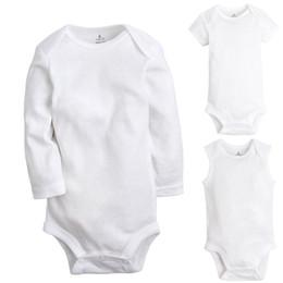 336cf1564 BaBy girl onesies long sleeves online shopping - Baby Infant Rompers  JumpSuit Summer Boys Girls Long
