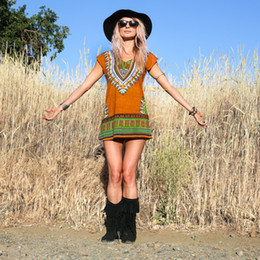 $enCountryForm.capitalKeyWord NZ - Wholesale-Newest fashion Women Casual Dress Plus Size Cheap China Dress Women Clothing Fashion short Sleeve Summer Dress Free Shipping BA014