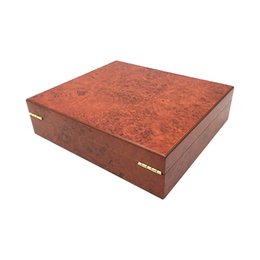 $enCountryForm.capitalKeyWord UK - High Quality Cigar Accessories Creative Red Cedar Wood Cigar Storage Humidor Cigarette Humidor With Cutter Humidifier free ship