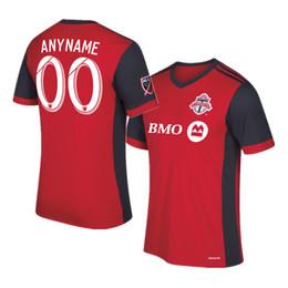 778ae7fdf ... jersey 17 2017-18 Toronto FC Futbol Camisa Giovinco Bradley Soccer  Jerseys Football Camisetas Shirt Kit Maillot ...