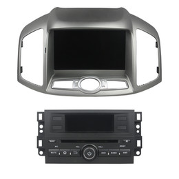 $enCountryForm.capitalKeyWord UK - New 8inch Andriod 5.1 Car DVD player for Chevrolet Capativa 2016 with GPS,Steering Wheel Control,Bluetooth, Radio