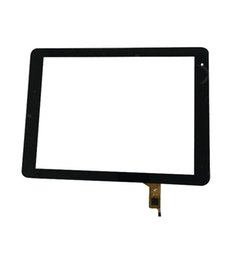 9.7 inch replacement panel online shopping - Inch Touch Panel OEM Compatible with WOXTER PB97JG1510 R1 Glass Sensor Digitizer Replacement Brand New Black