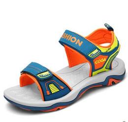 Jeff Store crianças Sandália Sapatos menino e menina Novos sapatos de chegada Cheap best-seller