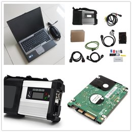 Xentry Tools Canada - MB Star C5 for benz Diagnostic Tool with 05 2017 software xentry vediamo installed D630 Laptop for mb car and truck