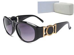 Full novels online shopping - 2017 Novel luxury brands designer big head logo vintage eyewear Italy sunglasses women men shades fashion glasses with original case