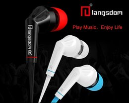 $enCountryForm.capitalKeyWord Canada - 2017 High Quality 3.5mm JD88 In-ear Stereo Earphones Super Bass Sound With Mic for Mobile Phone White Black New Hot Sale