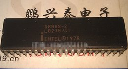 $enCountryForm.capitalKeyWord NZ - D8088 , D8088-2 ,   16-bit microprocessor . vintage cpu . Electronic component , 8088 chip. CDIP40 pin ceramic package   Microelectronics IC